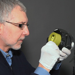 Sensor cleaning by DPI Professionals